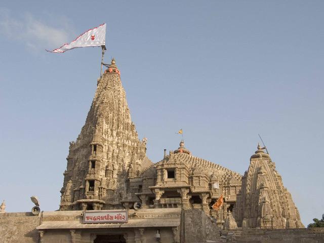 Jagatguru Dwarkadhis