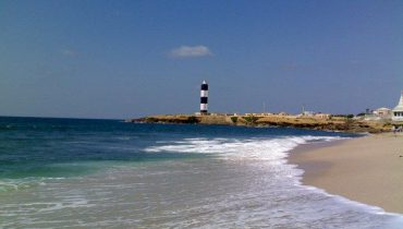 A beautiful Port and Beach Diu
